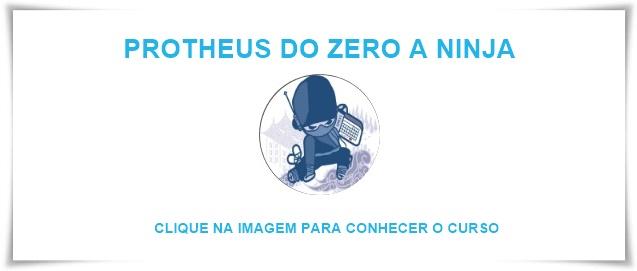 Protheus do Zero a Ninja - ProtheusAdvpl